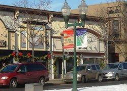 plymouth michigan real estate douwn town