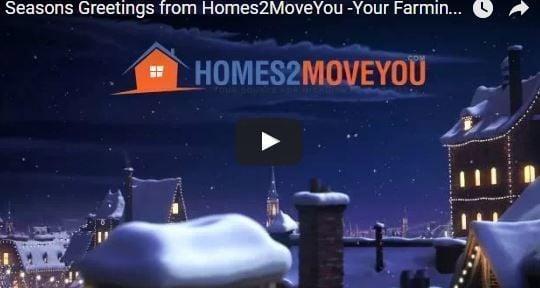 Farmington Real Estate Holiday Humor Video