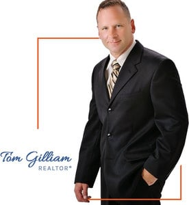 Tom Gilliam - real estate agent in Oakland County Michigan