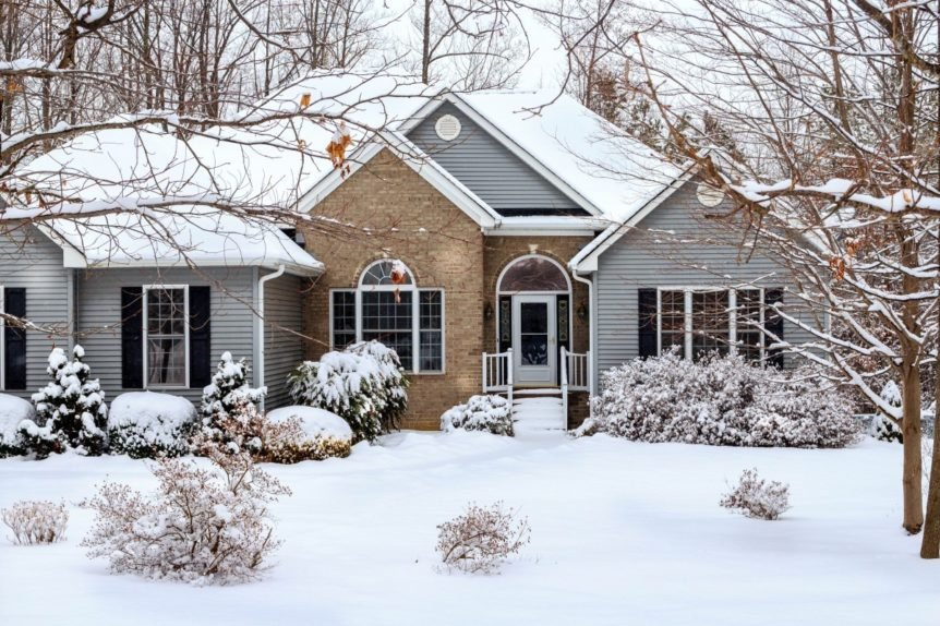 Winter Energy Audit Farmington Hills