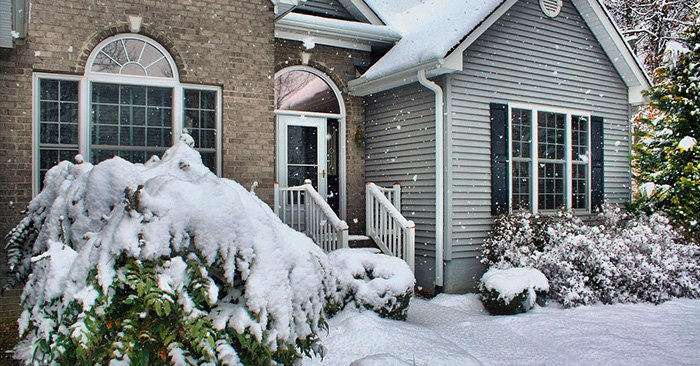 Winterizing Home Readiness - 6 Important Winterizing Tips Oakland County