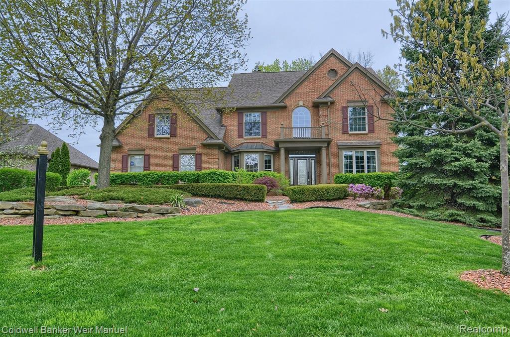 Northville MI Homes for Sale