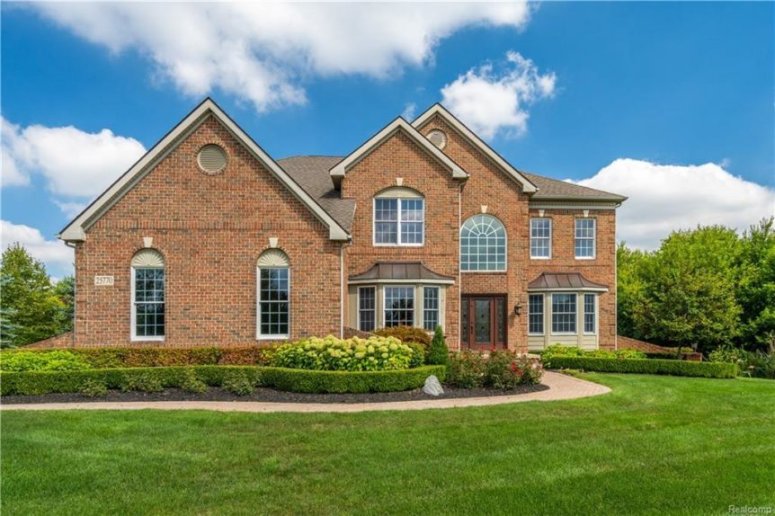 Novi MI Homes for Sale