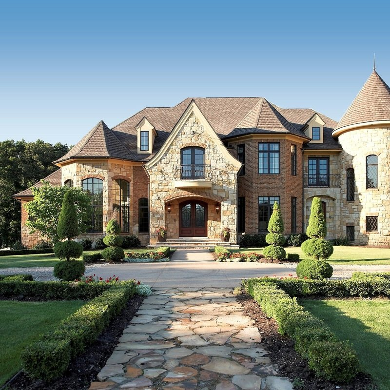 Oakland County MI Luxury Homes