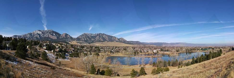 City Boulder