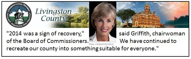 Livingston County Carol Girffith 2014