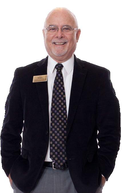 Gerald Wingerter