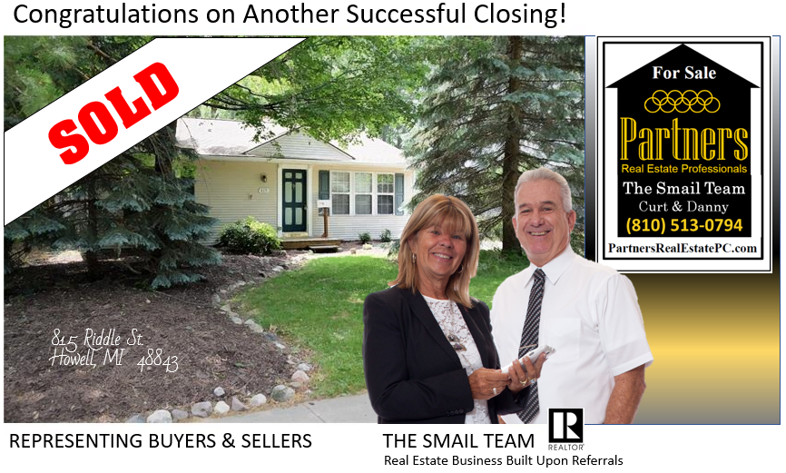 smail team successful closing