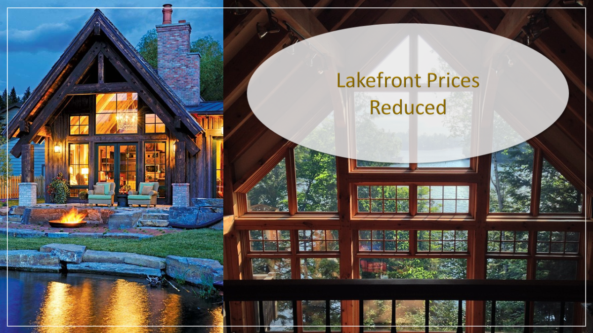 Excellent View Lakefront Homes For Sale Featuring Reduced Price Home Remodeling Inspirations Cosmcuboardxyz