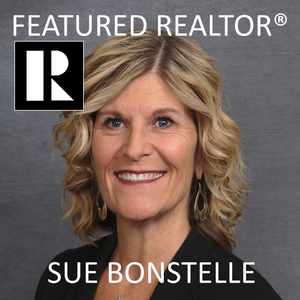 featured realtor sue bonstelle