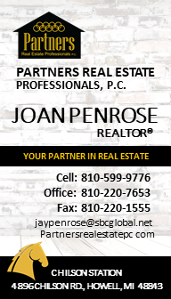Joan Penrose Real Estate