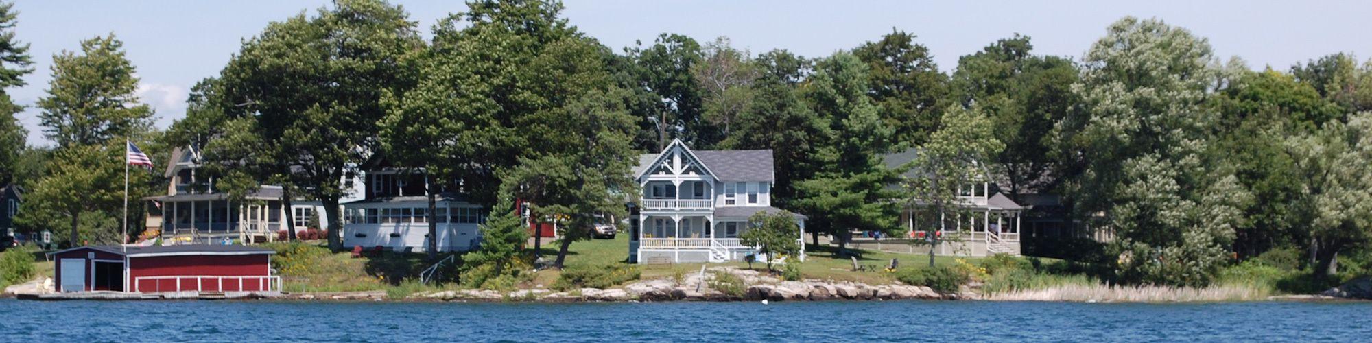 Island Park - EdMcNultyRealty com