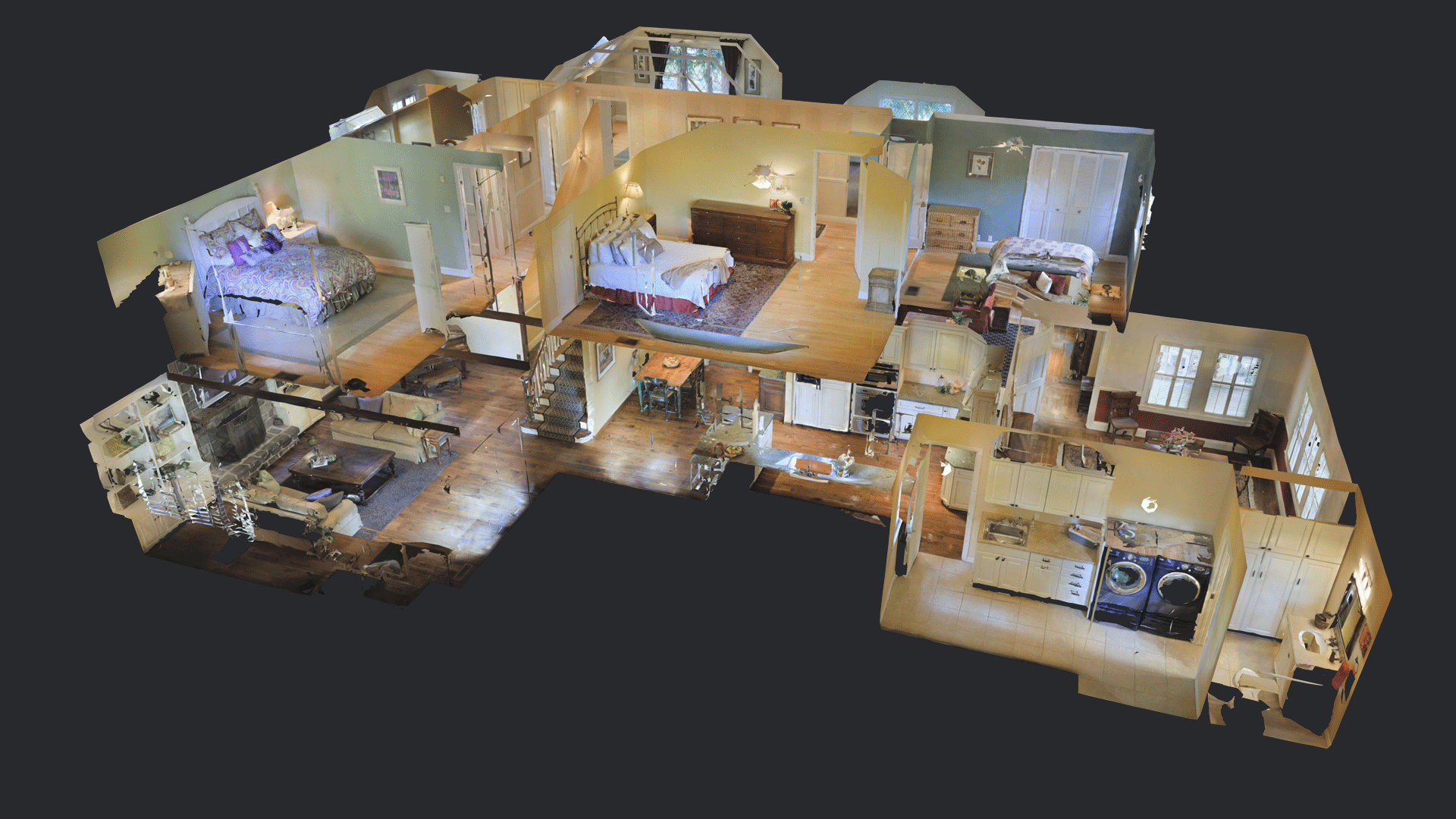 Why We Do 3D Virtual Tours For Luxury Homes