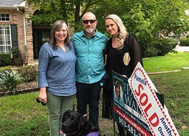 selling your home in Tyler Tx