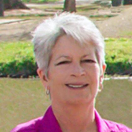 Tina Lindsay