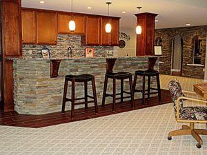 The Woodland Bar