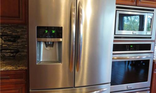 Woodland Kitchen Quality Appliances