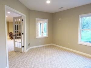 Woodland Lower Level Room