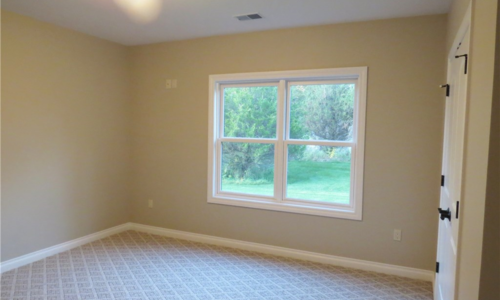 Woodland LL Bedroom