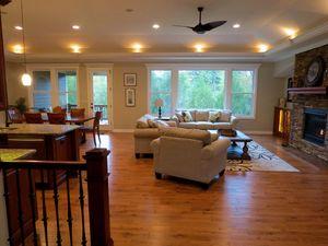 Woodland Main Floor