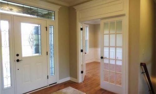Woodland Home Design