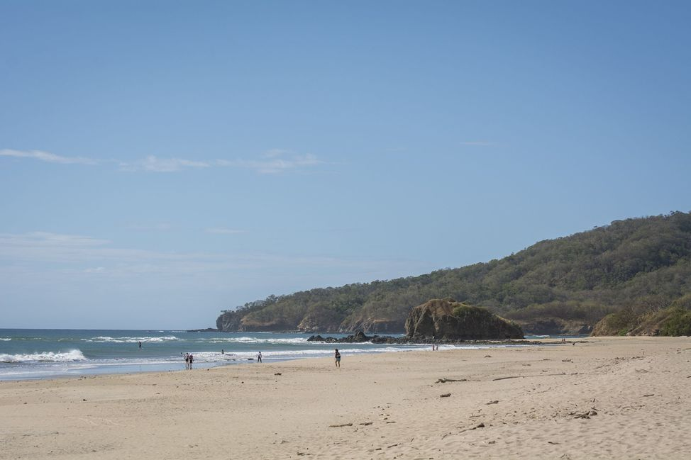 Playa Grande Costa Rica Beach