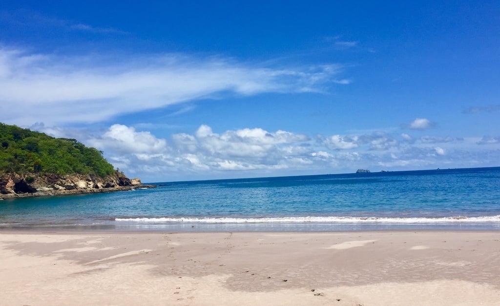 Playa Minas