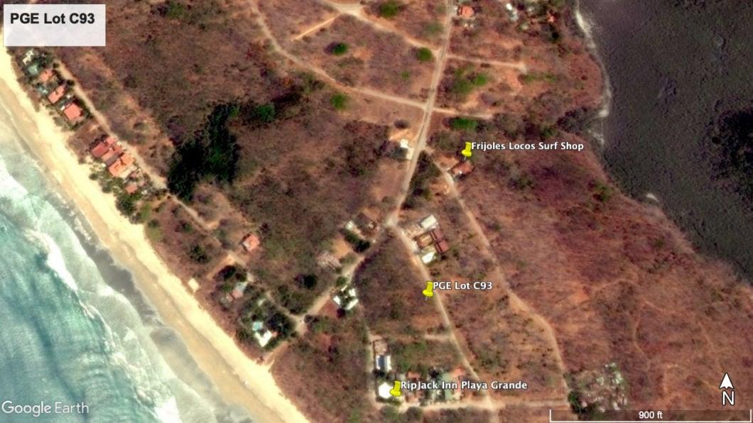 Playa Grande Estates Commercial Residential Lot