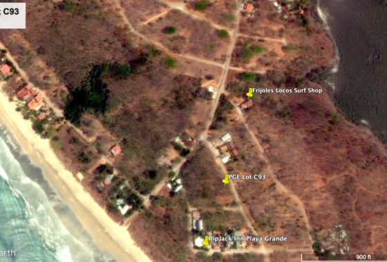 Playa Grande Estates Commercial Residential Lot