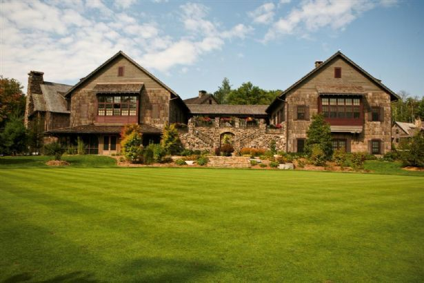 Mountain Top Golf and Lake Club
