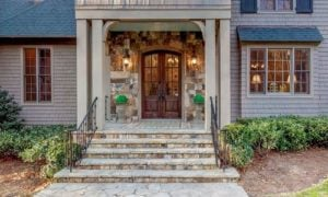 Highlands NC homes