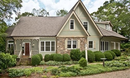 Highlands NC real estate