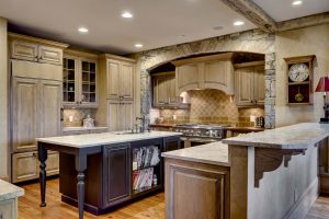 Highlands NC luxury homes