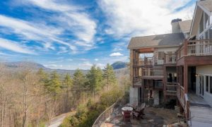 Cashiers NC home for sale