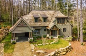 selling Highlands NC luxury homes