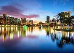 Central Orlando