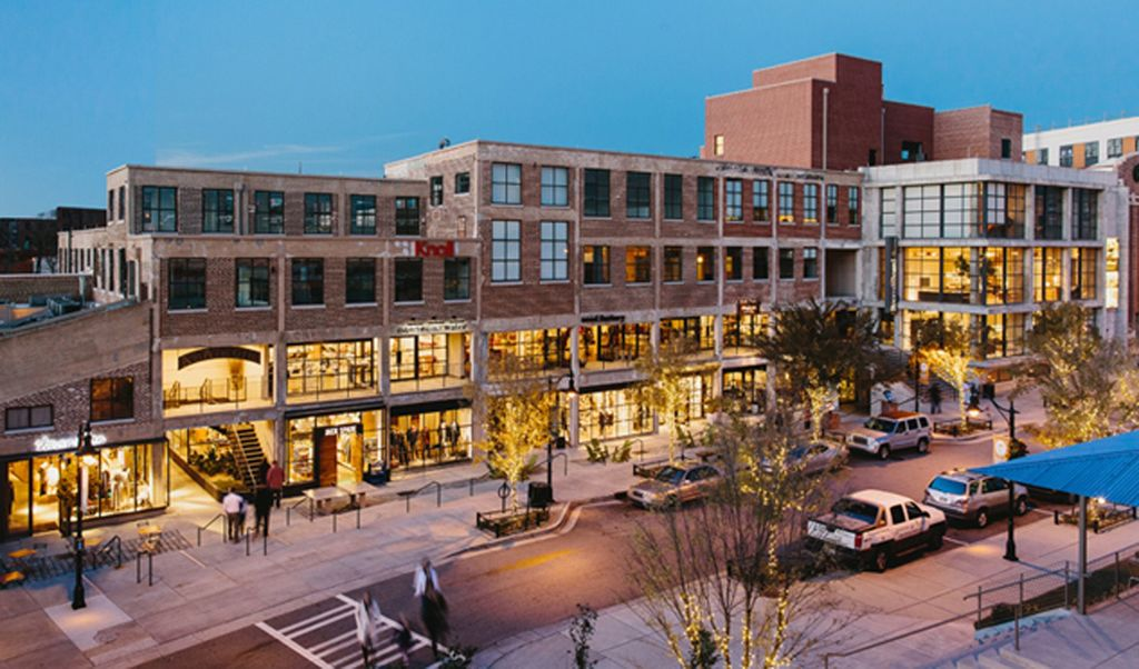 WestSide Provisions District - Origins Real Estate