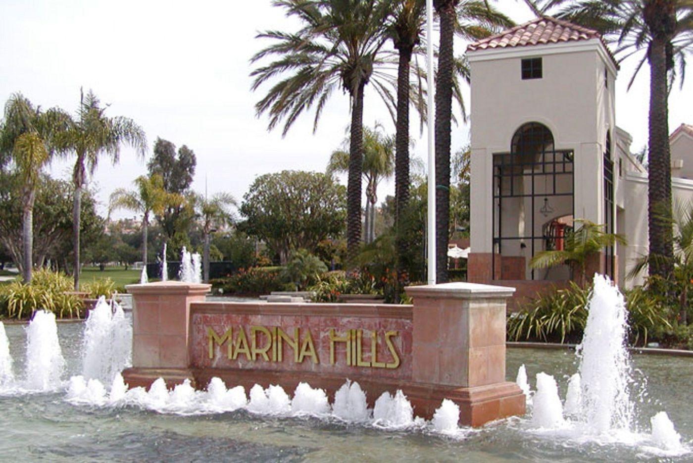 Marina Hills