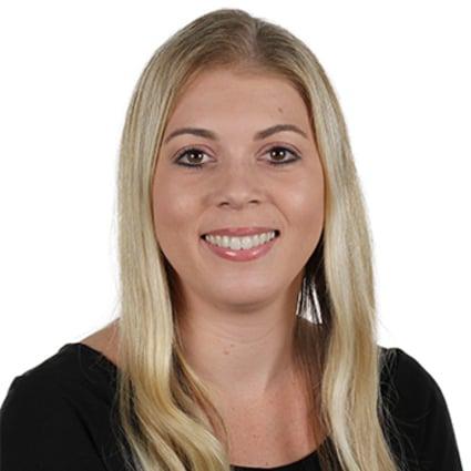 Jenna Dixon