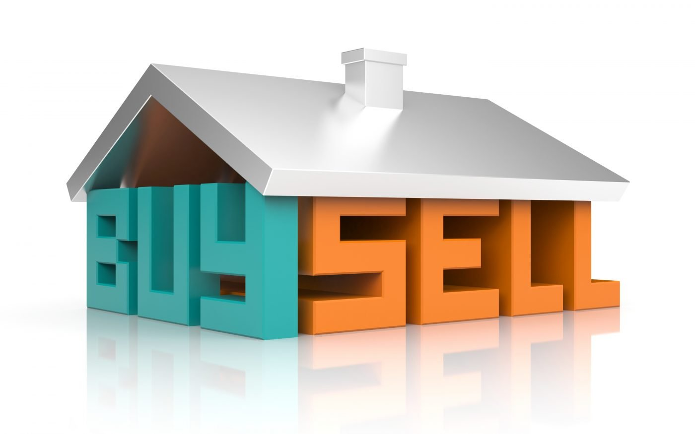 buying & selling a home