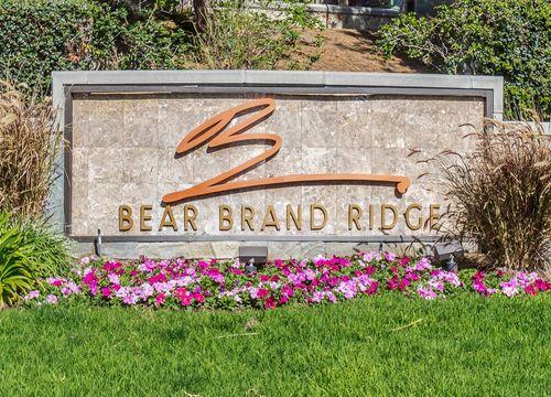 Bear Brand Ridge