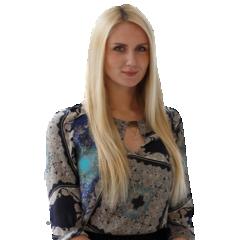 IRYNA AUCHYNNIKAVA, CIPS