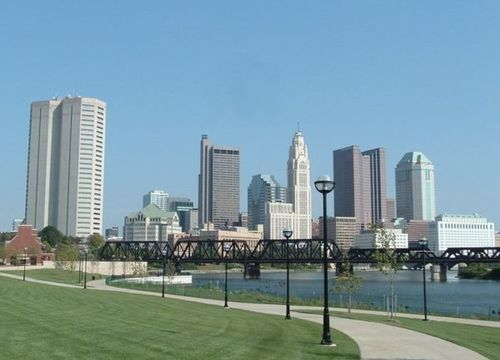 Columbus Homes