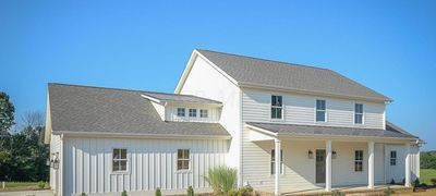 New Construction in Granville, OH - Build Your...