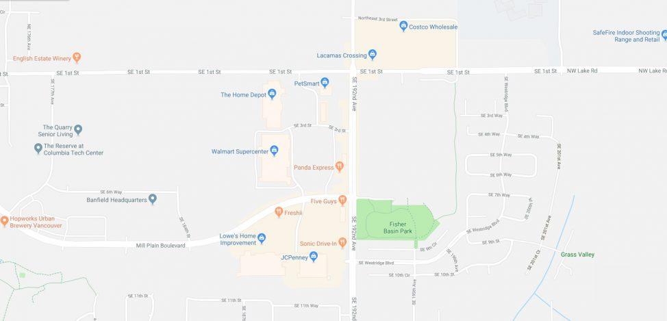 Westridge Gated Community
