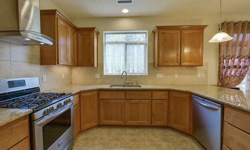 Washougal Kitchen