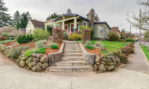 Portland Craftsman Beaumont
