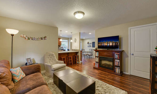 Battle Ground Home For Sale