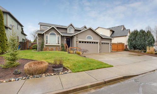 Washougal Home For Sale