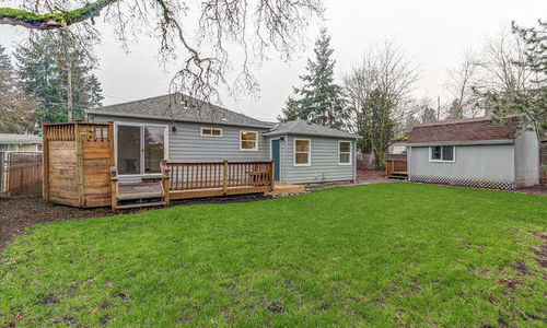 Milwaukie Home For Sale